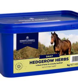 Dodson & Horrell Dodson&HorrellHedgerow Herbs
