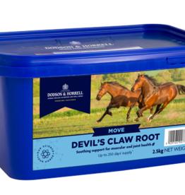 Dodson & Horrell Dodson&HorrellDevil'sClawRoot Powder