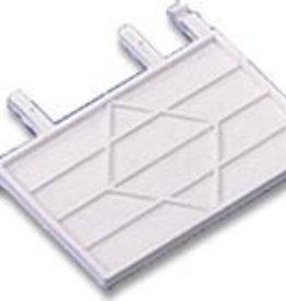 S.T.a. Soluzioni Plastic door white