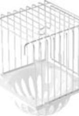 S.T.a. Soluzioni Nistkasten Metall +plastik Nist weiss