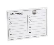 S.T.a. Soluzioni Kweekkaart voor art. 114206