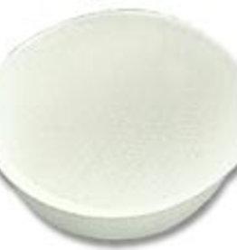S.T.a. Soluzioni Nestje polyester wit 10 cm