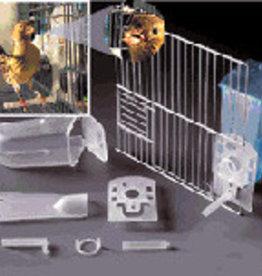 "S.T.a. Soluzioni Bird Feeder ""Millennium Maxi"""