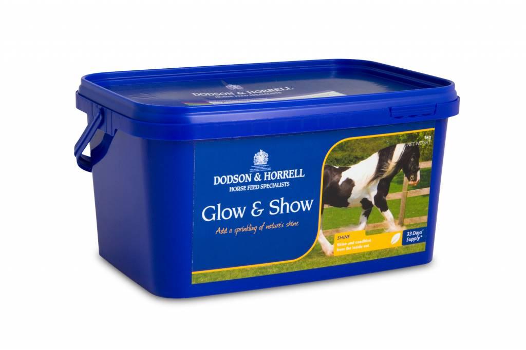 Dodson & Horrell Dodson&HorrellGlow & Show 1 kg