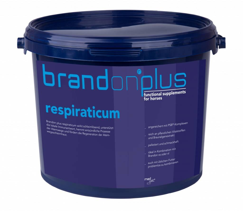Medvetico Brandon Medvetico Brandon+ Respiraticum 3kg