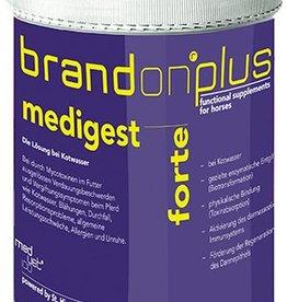 Medvetico Brandon St-Hippolyt Brandon+ Medigest Forte 1kg