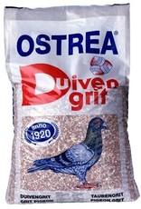 Ostrea Ostrea Grit +Roodsteen Duiven