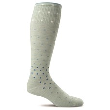 Sockwell On the spot celadon - Dames - Mint groen