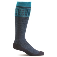 Sockwell T ceremony - Dames - Blauw