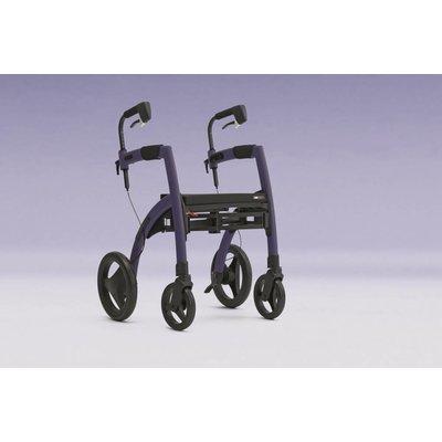 Rollz Rollz Motion rollator/rolstoel - Paars (dark purple) - NIEUW