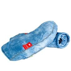 Rollator/fiets handschoenen - Jeans