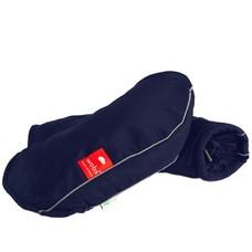 Rollator/fiets handschoenen - Blauw