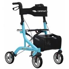 EZ-Lite rollator - Blauw