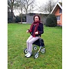 TrustCare Let's Shop rollator