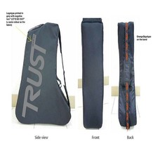 TrustCare Reistas/hoes rollator