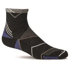Sockwell Incline Quarter - Heren - Zwart