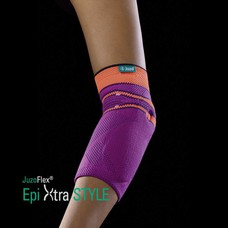 JuzoFlex® Epi Xtra STYLE - Paars oranje (Pink Heat)