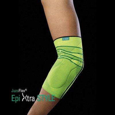 JuzoFlex® Epi Xtra STYLE - Groen (Glowing green)