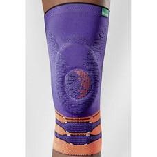 JuzoFlex® Genu Xtra STYLE - Paars oranje (Purple Lightning)