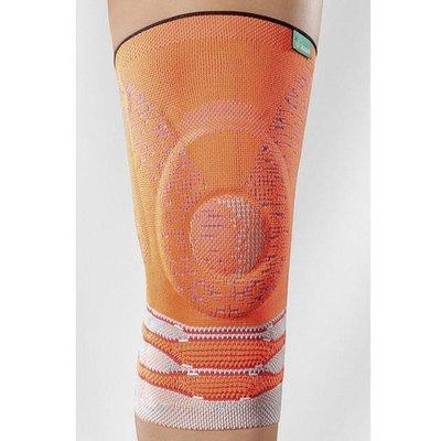 JuzoFlex® Genu Xtra STYLE - Oranje (Luminous orange)