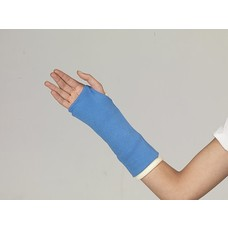 Cameleone  Overtrek onderarm - Blauw