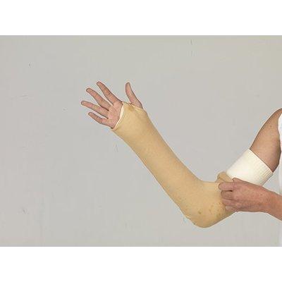 Cameleone  Overtrek arm - Beige