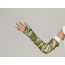 Cameleone  Overtrek arm - Camouflage