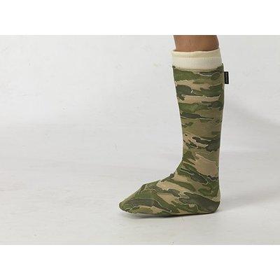 Cameleone  Overtrek onderbeen - Camouflage