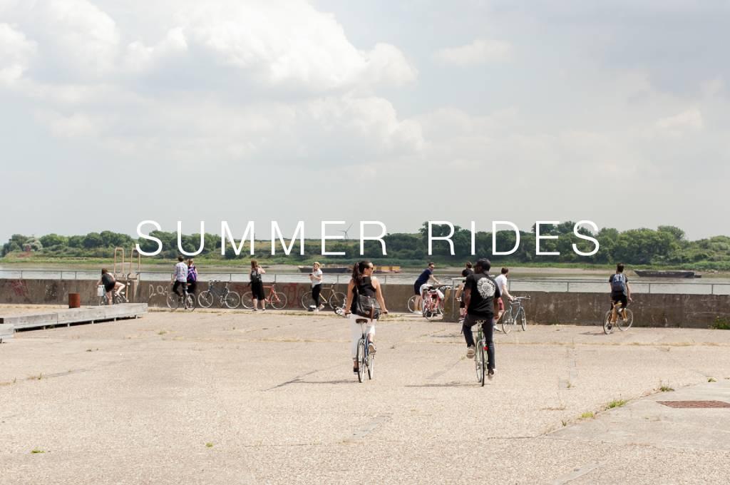 Summer Rides