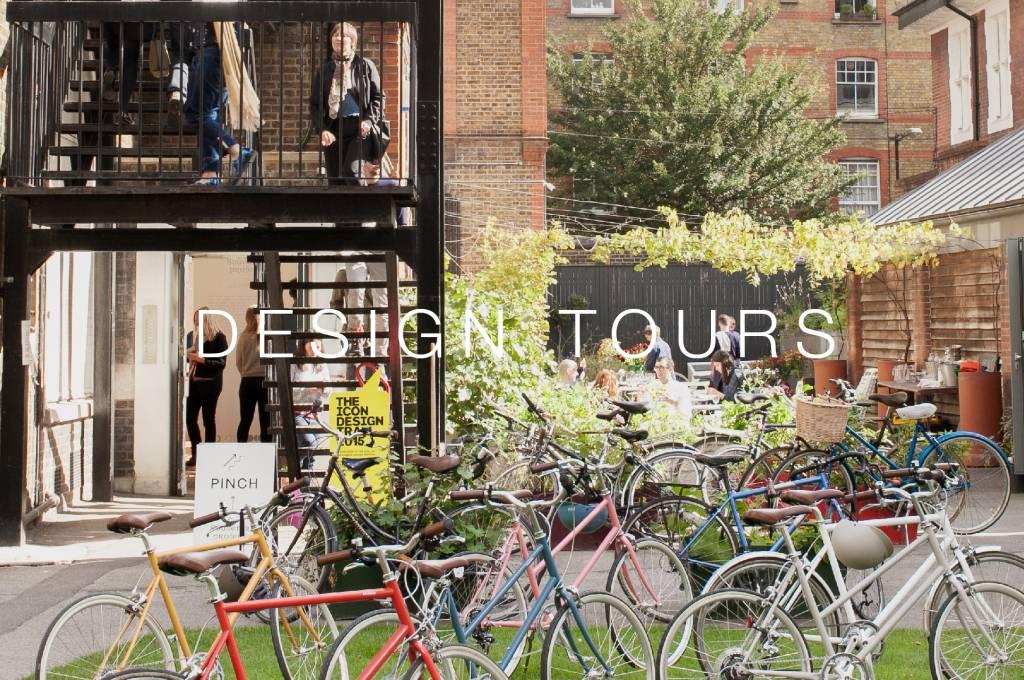 Design tours