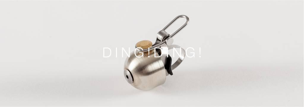 Ding! Ding!
