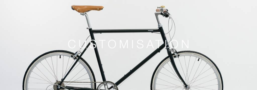 Customisation: CS26 Classic