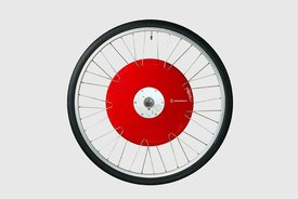 Superpedestrian - Copenhagen Wheel, 26 inch