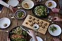 Chibi - Simple Japanese-inspired meals to share with family and friends, by Meg and Zenta Tanaka