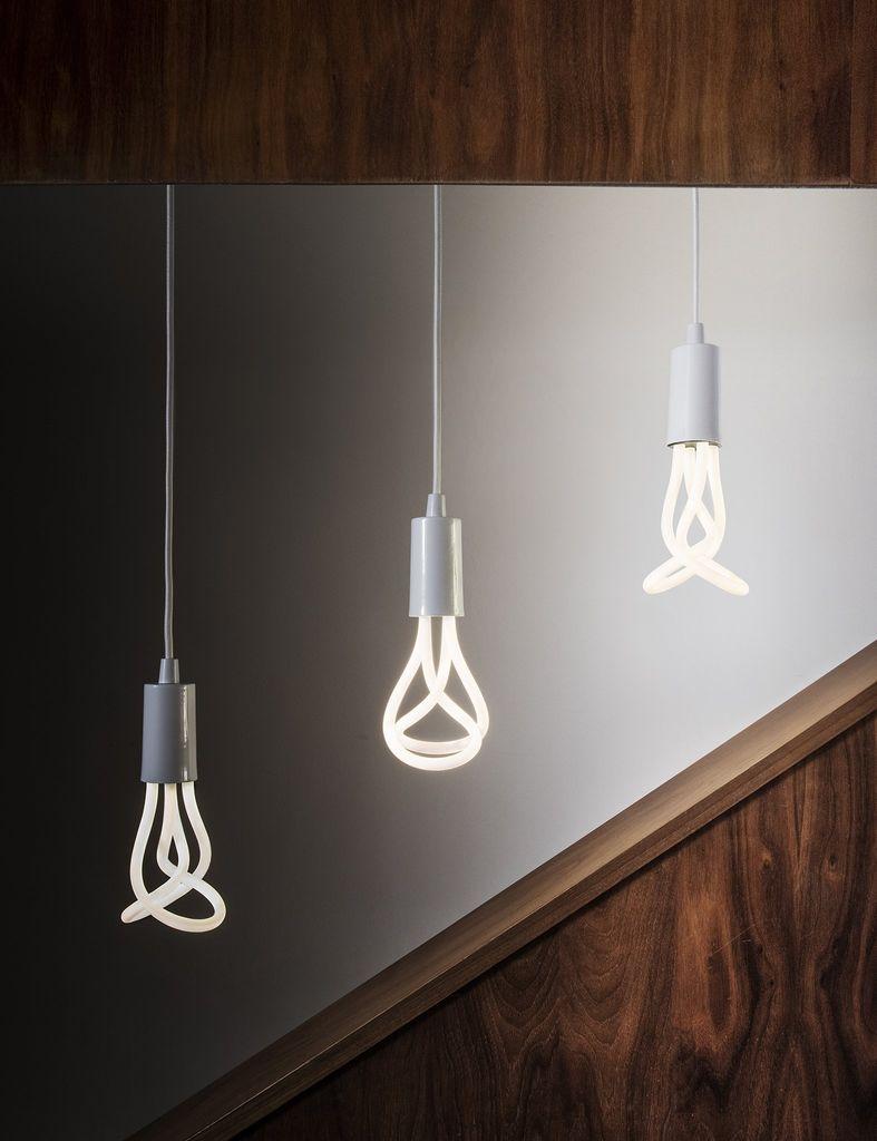 Plumen Pendant (without bulb)