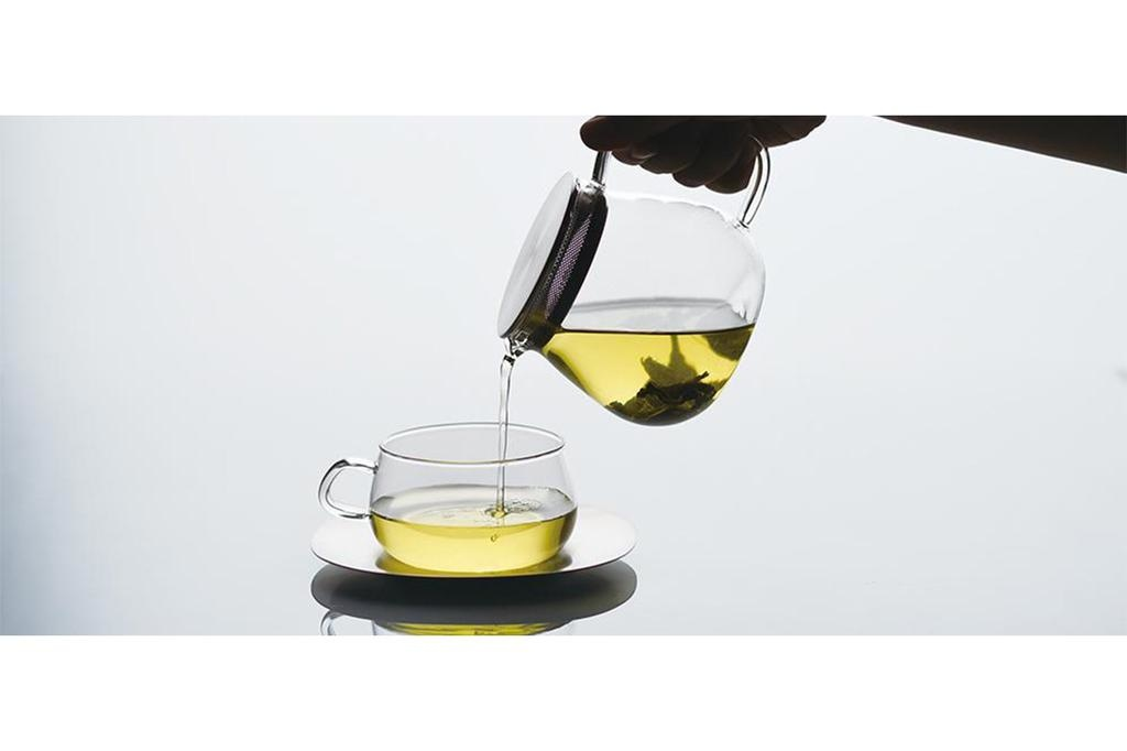 Kinto Kinto - UNITEA one touch teapot 720ml