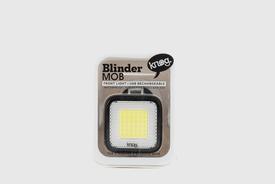 Knog Knog - Light, Blinder MOB MR CHIPS, USB rechargeable