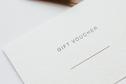 Gift Voucher £25 (Online)
