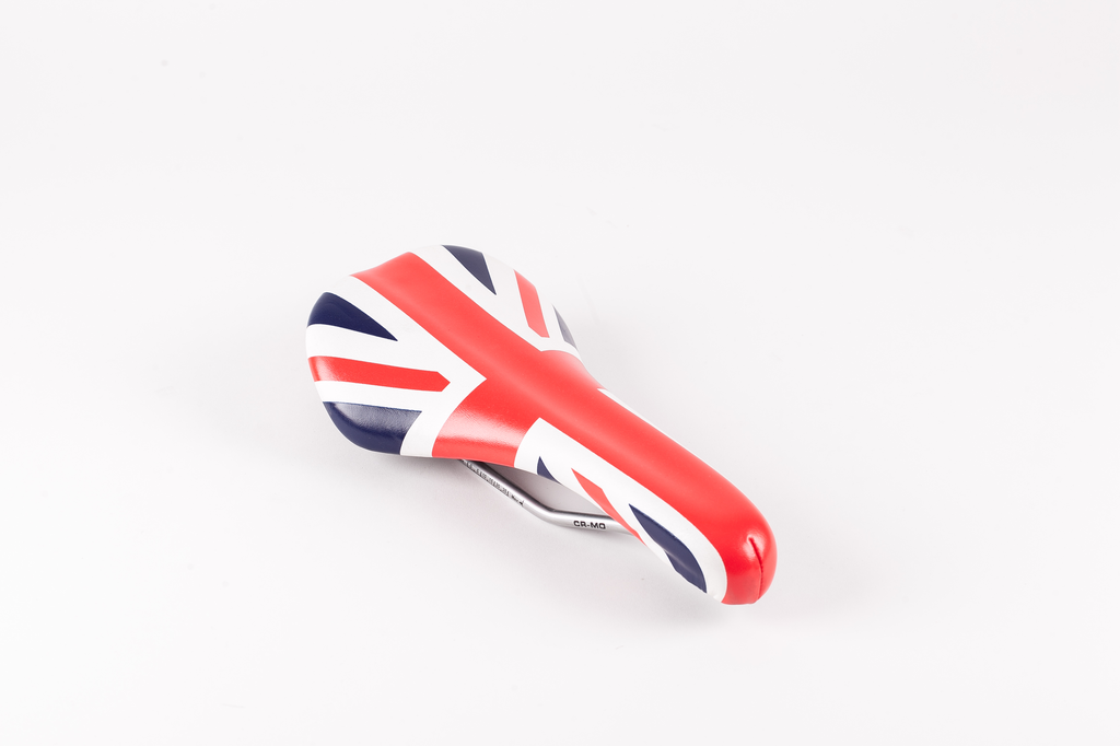 Velo - Flag saddle