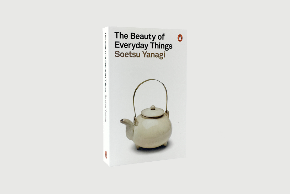 Penguin The Beauty of Everyday Things by Soetsu Yanagi