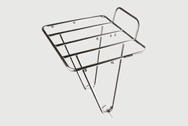 BLB Frontier 'porteur' style front rack