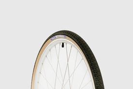 "Panaracer 26""x1.5 PASELA Tyre, Black / Ivory - CS(26), Bisou"
