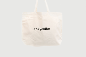 tokyobike Canvas bag