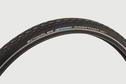 Schwalbe - Tyre, Marathon Plus 26 x 1.35 Performance Wired SmartGuard Endurance Reflex 775g (CS26, Bisou wide tyre)