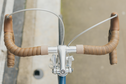 Fairweather Fairweather x Nitto - Handlebar, Mod174, drop handlebar, 25.4mm clamp