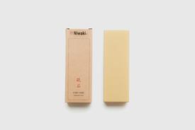 Niwaki Japanese whetstone 1000/3000 grit
