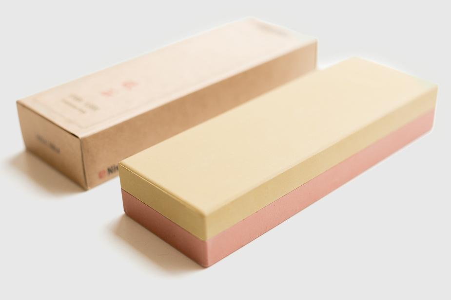 Niwaki Niwaki Combination Whetstone #1000/3000, (185 x 65 x 30 mm)