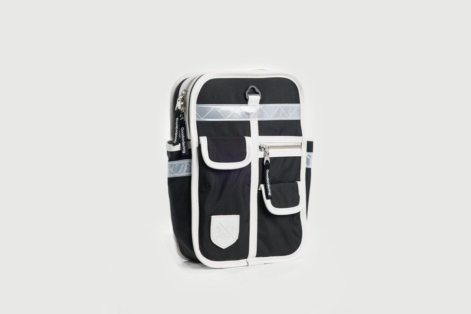 Goodordering Good Ordering - Mini Backpack