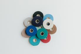 Blue Lug Bluelug - Acrylic cloth bar tape