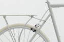 Brooks - Saddle, Cambium C17, organic cotton